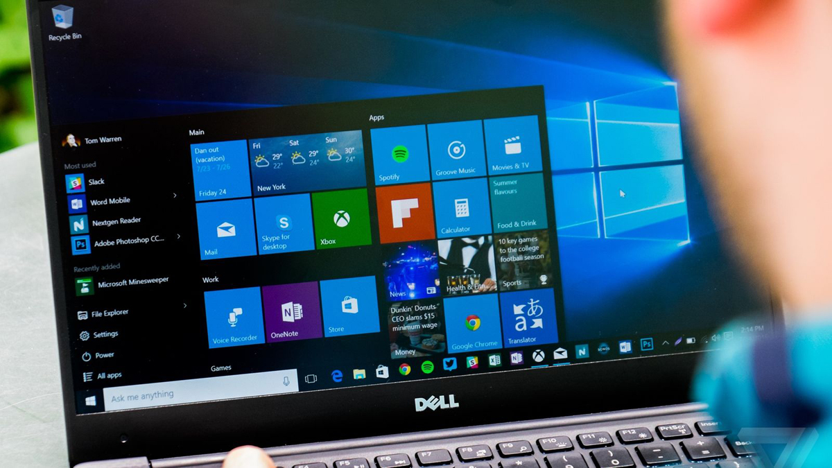 La prochaine mise à jour de Windows 10 post thumbnail image