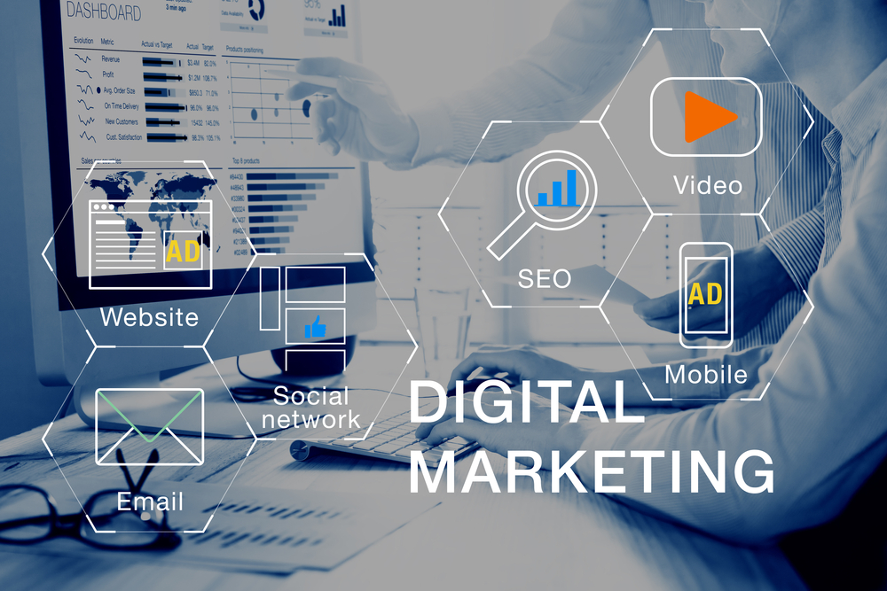 Marketing digital les 3 leviers à maîtriser pour augmenter son ROI